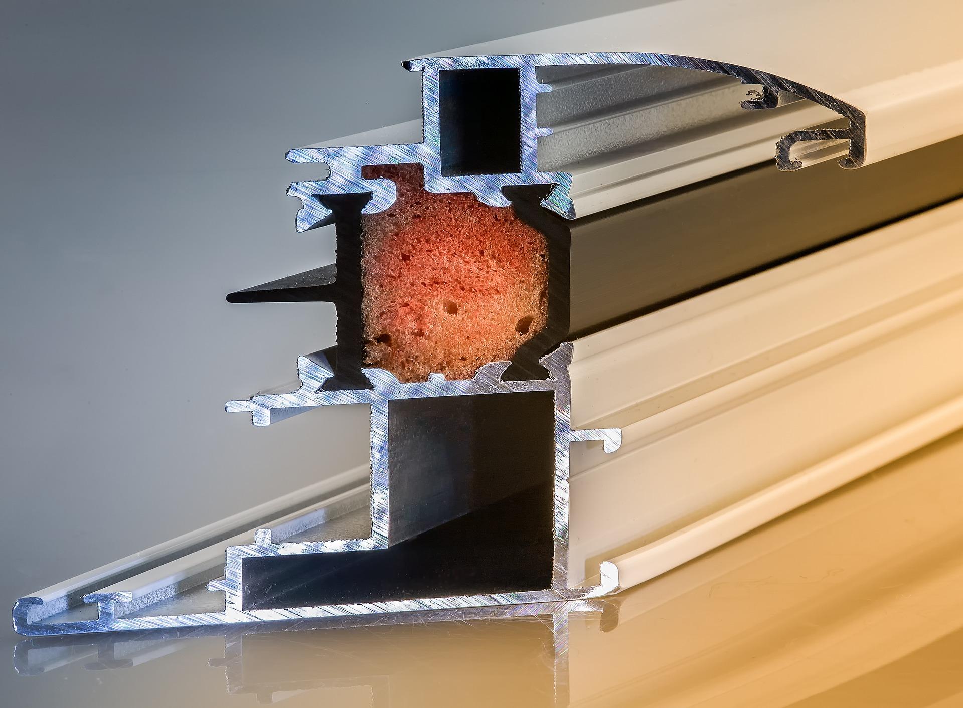 Kątownik aluminiowy, kątowniki aluminiowe