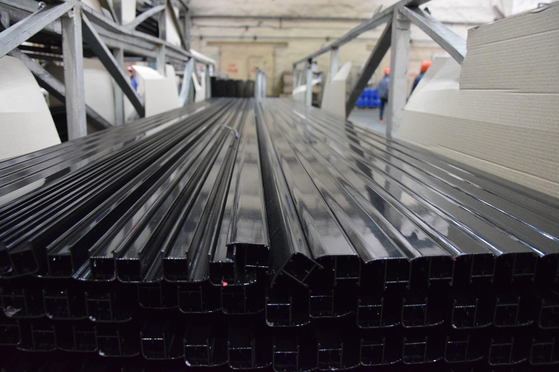 Profile aluminiowe kształtowniki aluminiowe